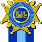 blue ribbon internacionational