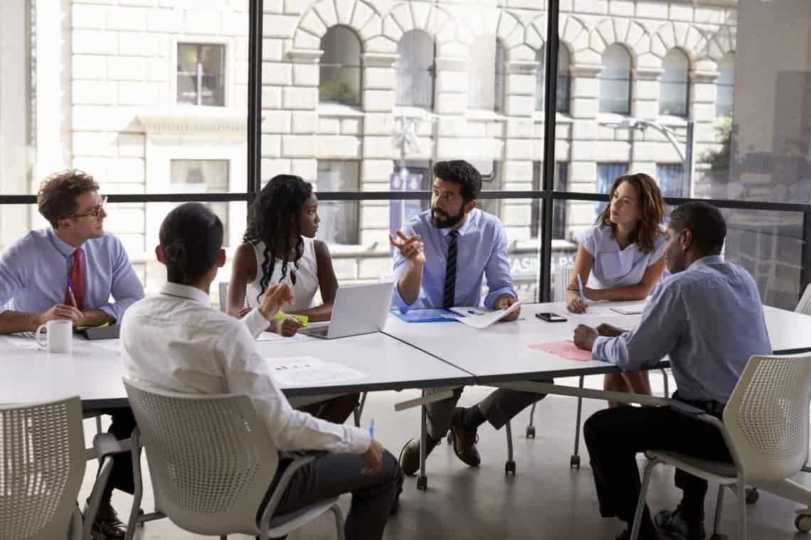 Como gestionar la diversidad cultural en la empresa