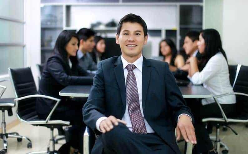 tesis de administracion de empresas