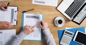 tesis en contabilidad de costos