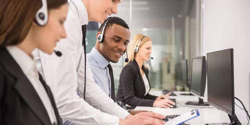 conseguir trabajo atencion cliente cualidades necesitas